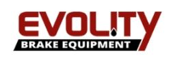 EVOLITY BRAKE EQUIPMENT