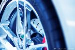 Super Car Ventilated Brakes - © Tomasz Zajda - Fotolia.com #77268011