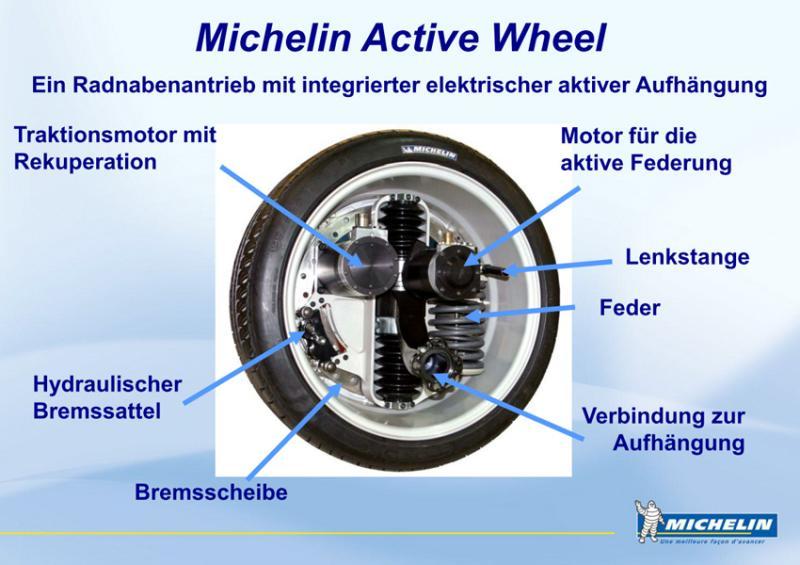 Radnabenantrieb und neue Bremstechnologien - at-rs.de